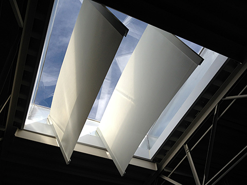 Custom Skylights